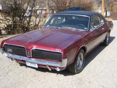 1967-Cougar-1