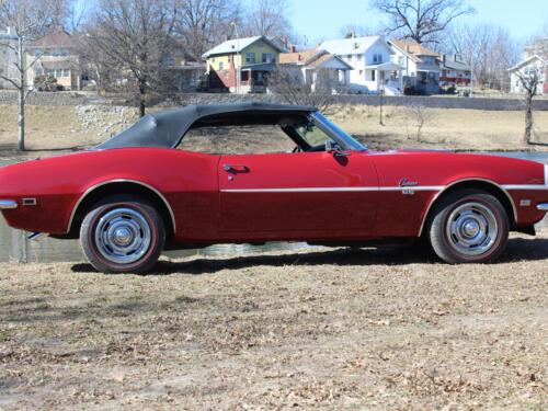 1968-Camaro-1