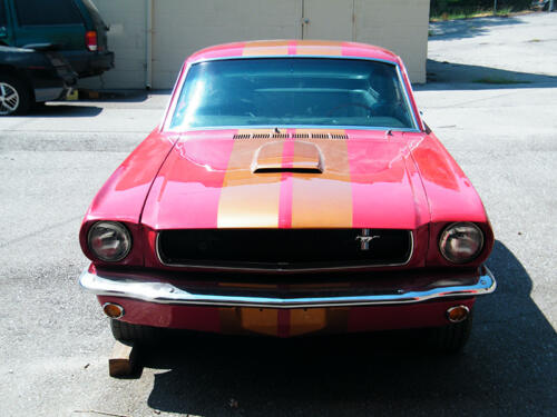 1965-Mustang-1